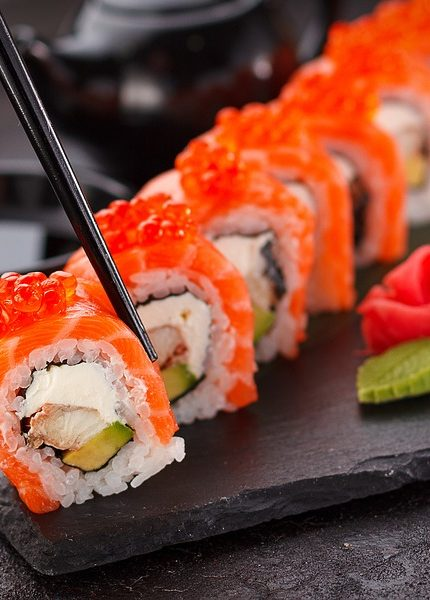 spécialité culinaire japonaise